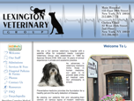Lexington Veterinary Group - New York, NY