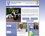 Med-Cure Anti-Aging & Skin Care - Houston, TX