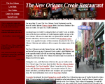 New Orleans Restaurant - Seattle, WA