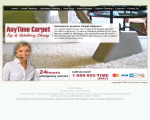 Anytime Carpet, Rug & Upholstery Cleaning - New York, NY