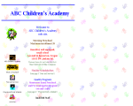 ABC Children's Academy - Beaverton, OR
