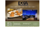 Boka Kitchen + Bar - Seattle, WA