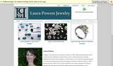 Laura Powers Jewelry Design - Atlanta, GA