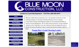 Blue Moon Construction LLC - St. Petersburg, FL