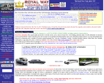 Royal Way Limousine, Inc. - New York, NY