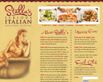 Stella's Serious Italian Restaurant & Lounge - Dana Point, CA