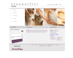 Tranquility Day Spa - Columbus, OH