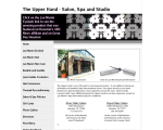 The Upper Hand Salon: River Oaks - Houston, TX