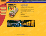 Willy's Mexicana Grill - Midtown/Piedmont Ave - Atlanta, GA