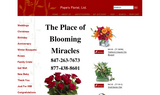 Pope's Florist LTD - Waukegan, IL