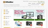 OfficeMax-PrintingEquipment&Supplies - Fargo, ND