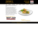 Birk's Steak and Chop House - Santa Clara, CA