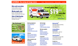U-Haul Neighborhood Dealer - Cockeysville, MD