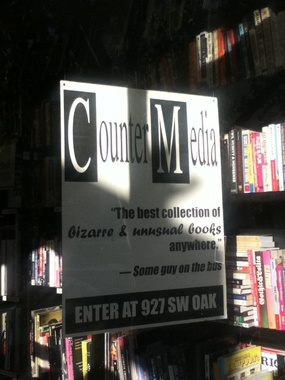 Counter Media - Portland, OR