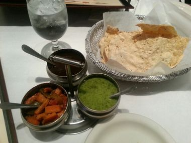 Viceroy of India - Chicago, IL