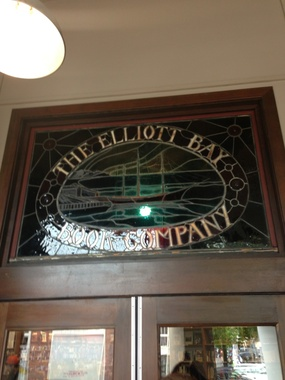 Elliot Bay Cafe - Seattle, WA