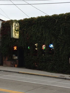 Roanoke Park Place Tavern - Seattle, WA