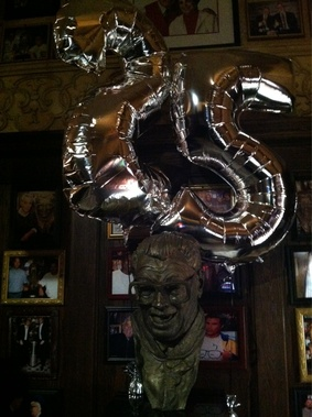 Harry Caray's Italian Steakhouse - Chicago, IL