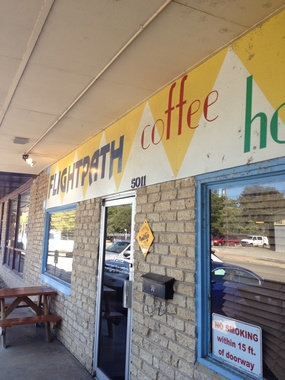 Flightpath Coffeehouse - Austin, TX