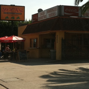 Yuca's On Hollywood - Los Angeles, CA