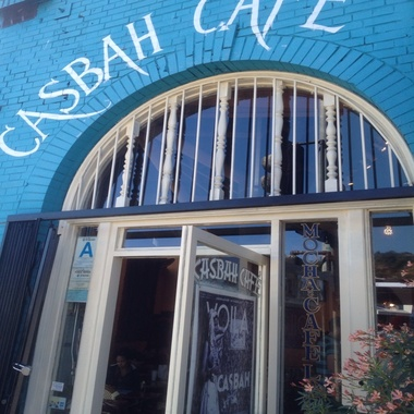 Casbah Cafe - Los Angeles, CA