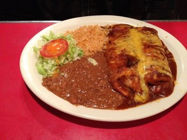 Esparza's Tex Mex Cafe - Portland, OR