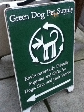 Green Dog Pet Supply - Portland, OR
