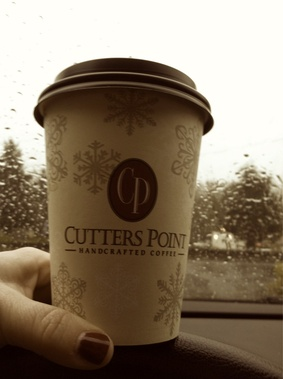 Cutters Point Coffee - Port Orchard, WA