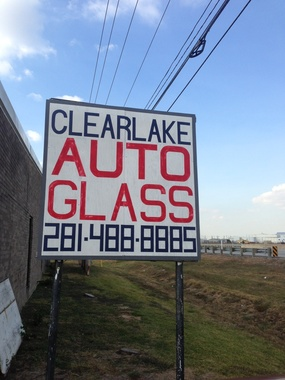 Clear Lake Glass Tinting - Webster, TX