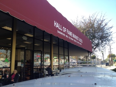 Hall of Fame Market & Deli - Downey, CA