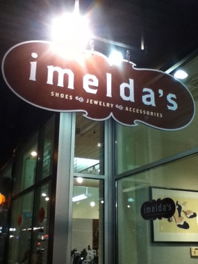 Imelda's Shoes - Portland, OR