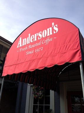 Anderson's Coffee Co Inc - Austin, TX