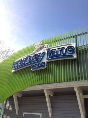 Kerbey Lane Cafe - Austin, TX