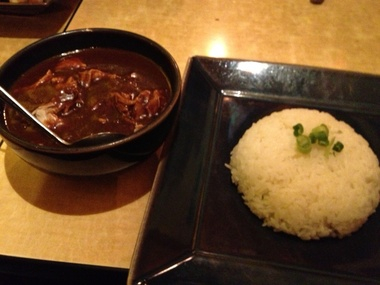 Hurry Curry Of Tokyo - Los Angeles, CA