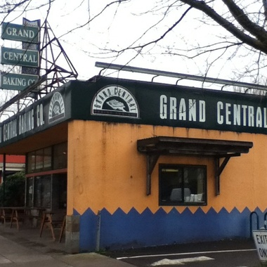 Grand Central Baking Co - Portland, OR