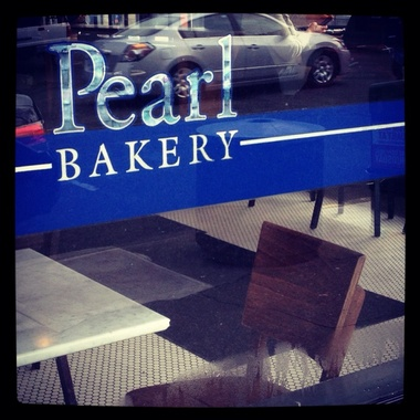 Pearl Bakery - Portland, OR
