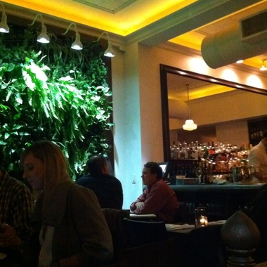 The Coterie Room - Seattle, WA