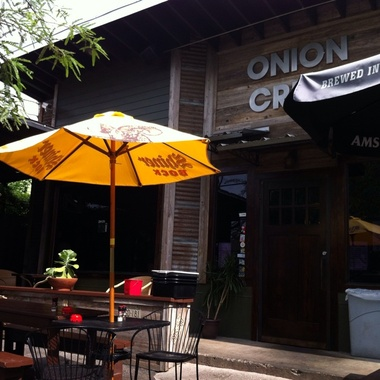 Onion Creek Coffee House - Houston, TX