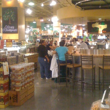 Whole Foods Dallas Tx Locations