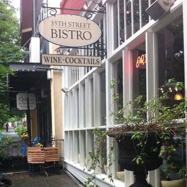 35th Street Bistro - Seattle, WA