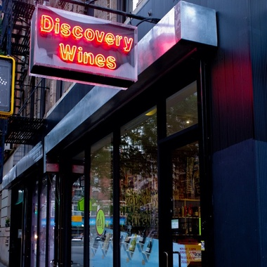 Discovery Wines - New York, NY