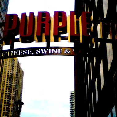 The Purple Pig - Chicago, IL