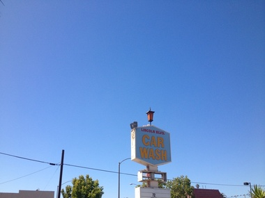 Lincoln Boulevard Car Wash - Santa Monica, CA