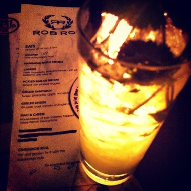 Rob Roy - Seattle, WA