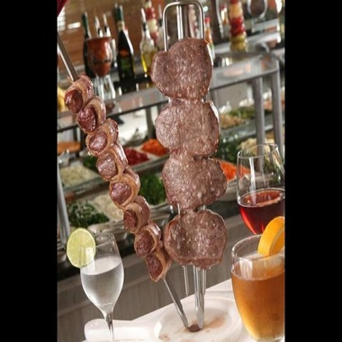 Gauchao Brazilian Steakhouse - Wilmington, NC