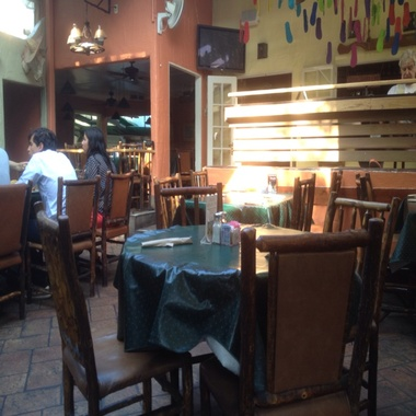 Marix Tex Mex Cafe - West Hollywood, CA