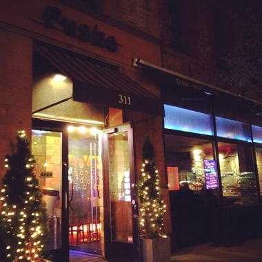 Fusha Asian Cuisine - New York, NY