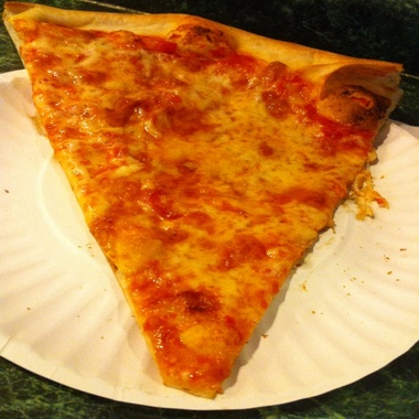 Joe's Pizza - New York, NY