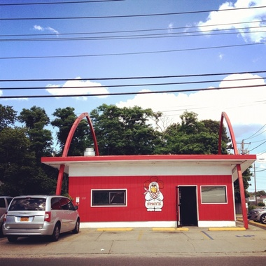 Spicy's Barbecue Restaurants - Bellport, NY