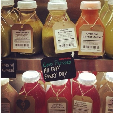 Juice Cleanse Los Angeles 3